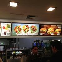 Photo taken at McDonald's by God.mod T. on 5/4/2013