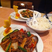 Photo taken at Ravintola Restaurant China & Thai by Marno A. on 1/11/2013