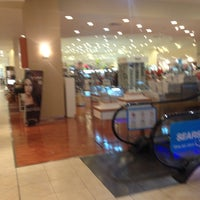 Photo taken at Sears by Rosario R. on 4/5/2013