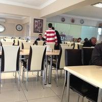 Photo taken at YEMEK DUNYASI by Murat B. on 12/18/2012