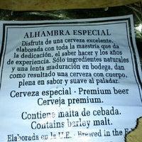 """Foto tomada en Bar Rincón Andaluz, """"Doña Rosquita"""" por Alf J. el 2/2/2013"""