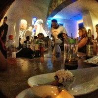 Photo taken at NoVe • Kitchen & Bar by Armando V. on 2/24/2013