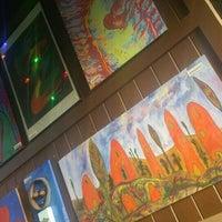 Photo taken at Graffiti & Funky Blues Shack by Melanie C. on 7/3/2015