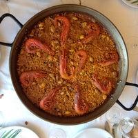 Foto tomada en Restaurante Arrocería Noray por Francisco el 3/8/2014