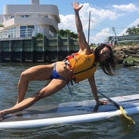 Photo taken at Empire Kayaks by Cindy L. on 7/18/2016