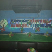 Photo taken at Home Run by Yimy M. on 10/4/2013