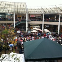 Photo taken at Redmond Town Center by Jeff W. on 10/27/2012