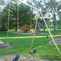 Photo taken at Madeline Summers Park by Kris C. on 7/2/2013