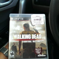 Photo taken at GameStop by Tiffany P. on 10/14/2013