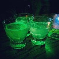 Photo taken at Ye Olde Falcon Pub by Tiffany P. on 2/15/2014