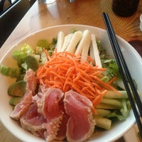Photo taken at Rice Paper by Jessy S. on 2/2/2013