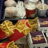 Photo taken at McDonald's by Nadja D. on 3/5/2016