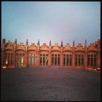 Foto tomada en CaixaForum Barcelona por Seis o. el 12/28/2012
