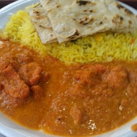 Photo taken at Swagruha Indian Restaurant by Adrienne W. on 10/22/2012