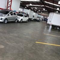 Photo taken at Taller de servicio BMW EXCEL Automotriz by David M. on 8/11/2017