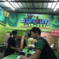 Photo taken at Iga Bakar Si Jangkung by Stanley P. on 6/3/2017