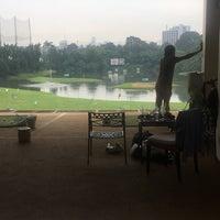 Photo taken at Pondok Indah Golf Driving Range by Stanley P. on 11/9/2016