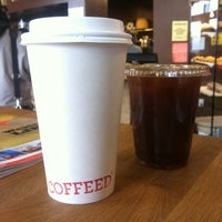 1/29/2013 tarihinde Elba R.ziyaretçi tarafından COFFEED'de çekilen fotoğraf