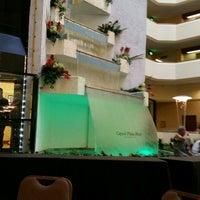 Photo taken at Capital Plaza Hotel Jefferson City by Anita S. on 9/17/2016
