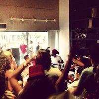 Photo taken at Balaio Café by Cecilia L. on 1/20/2013