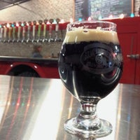 Photo taken at Brau Brothers Brewing Company by Steve L. on 12/6/2013