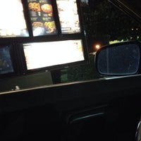 Photo taken at Taco Bell by JULIO on 1/16/2014