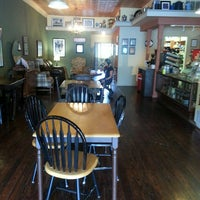 Photo taken at Jitterbug Coffeehouse by Dale R. on 8/11/2013