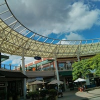 Photo taken at Redmond Town Center by Samson N. on 6/22/2013