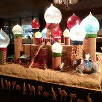 Photo taken at Sheraton Seattle Hotel by Samson N. on 11/28/2012