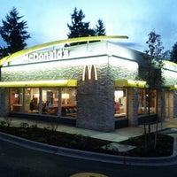 Photo taken at McDonald's by Samson N. on 11/13/2012