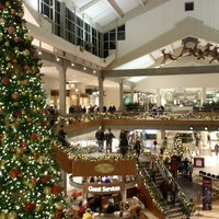 Photo taken at Bellevue Square by Samson N. on 12/2/2012