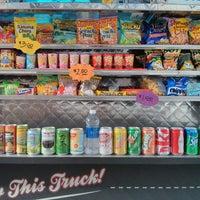 Photo taken at XPLOSIVE Food Truck by Samson on 3/15/2013