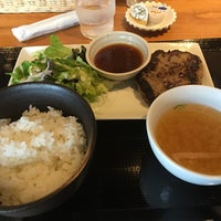 Photo taken at 焼き肉酒場 最上屋 by jiro on 10/29/2015