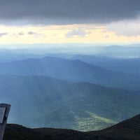 Photo taken at Mount Washington Observatory by barbee on 7/22/2015