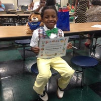 Photo taken at McLaurin Elementary by LaQuantia G. on 5/21/2014