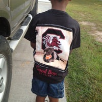 Photo taken at McLaurin Elementary by LaQuantia G. on 8/30/2013