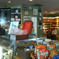 Photo taken at Priscilla's Gourmet Coffee Tea & Gifts by Michael M. on 12/21/2012