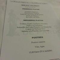 Photo taken at Restaurante Los Fogones by Javieriti C. on 6/2/2013