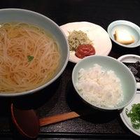 Photo taken at 長太郎 by にっち on 5/30/2013