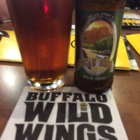 Photo taken at Buffalo Wild Wings by Pat M. on 7/12/2015