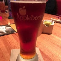 Photo taken at Applebee's Neighborhood Grill & Bar by Pat M. on 10/23/2016