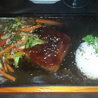 Foto scattata a Taiyo Sushi Bar da Juan F. il 9/11/2014