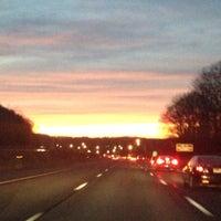 Photo taken at Vernon, CT by Melba T. on 12/24/2015