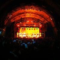 Photo taken at Circo Voador by Bruno P. on 1/31/2013