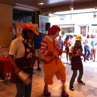 Foto tirada no(a) McDonald's por Bruno P. em 3/30/2013