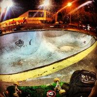 Photo taken at Bowl by Bruno P. on 4/18/2013