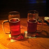 Photo taken at Outback Steakhouse by Selina D. on 10/12/2012
