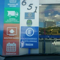 Photo taken at Nagem Informática by Pedro D. on 7/8/2016
