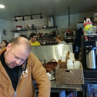 Photo taken at In the Neighborhood Deli by Michael C. on 1/17/2013