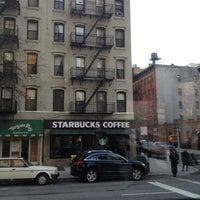 Photo taken at Starbucks by Pear B. on 3/20/2013
